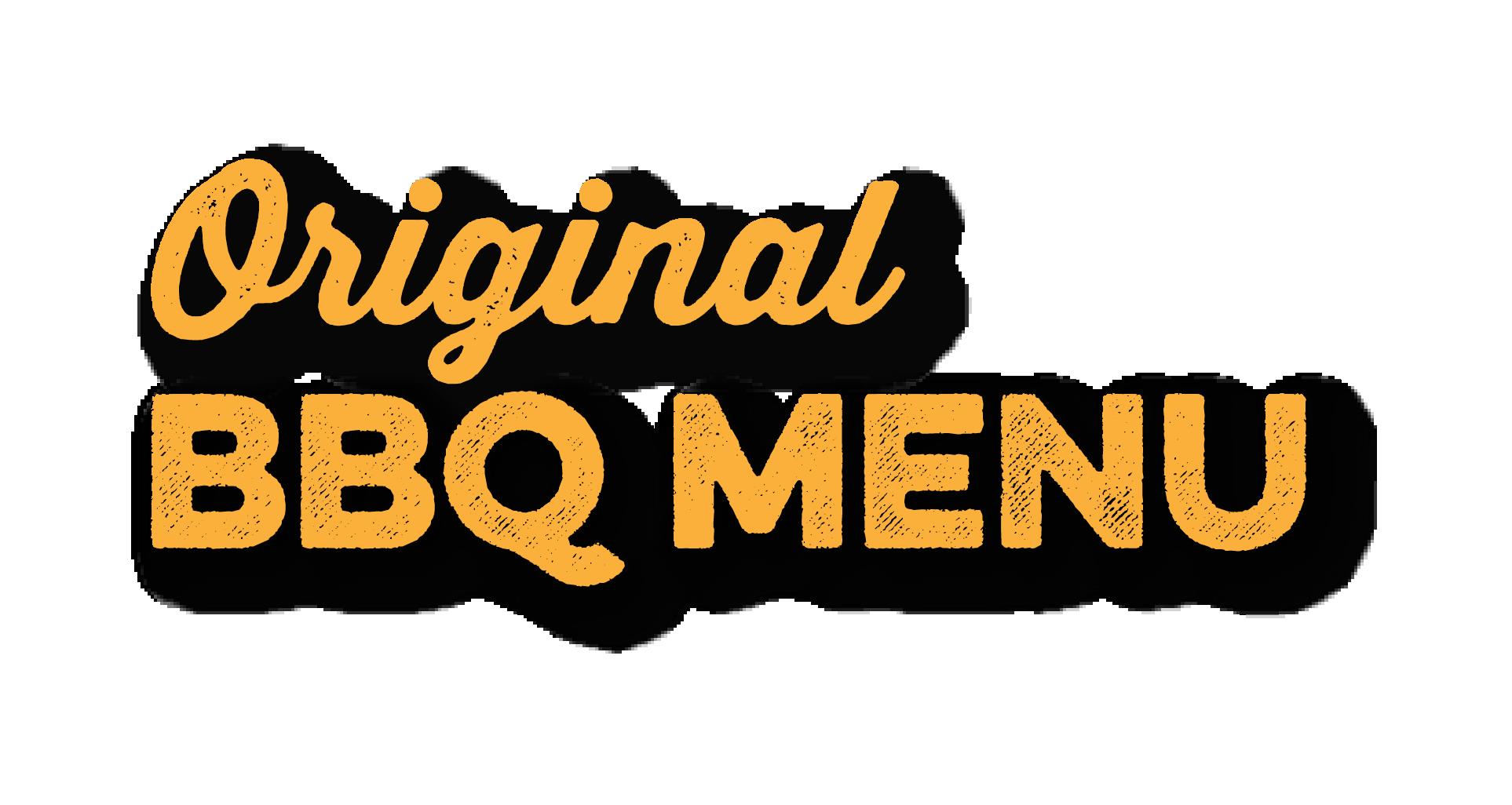 GSH Original BBQ MENUv2 truecolour