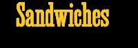 Sandwichesv3